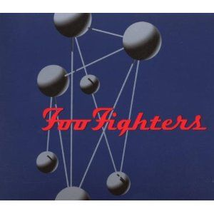 Foo Fighters Colour The Shape Album 2 And A Classic Monkey Wrench My Hero Everlong Walking Foo Fighters Album Cover Foo Fighters Album Foo Fighters