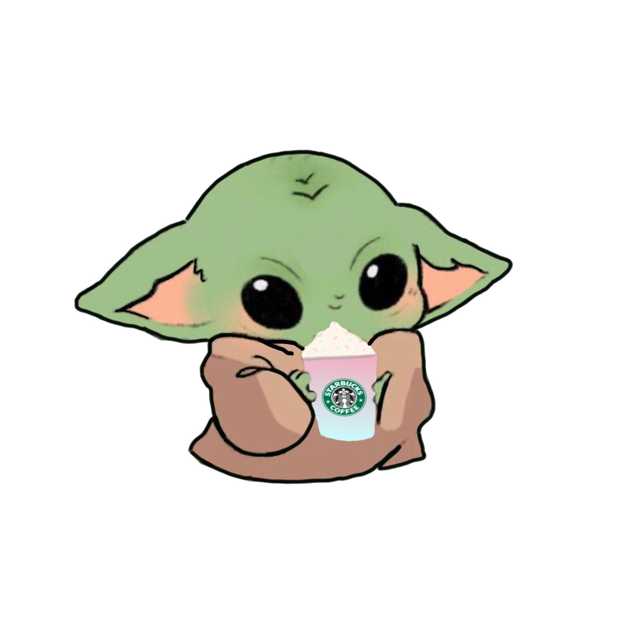 Baby Yoda Yoda Wallpaper Cute Disney Wallpaper Cute Cartoon Wallpapers