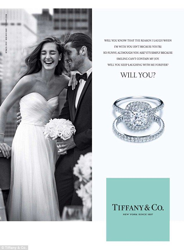 Tiffany & Co. features real-life same sex couple in new ad ...