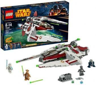 Lego Star Wars 75051 Mysliwiec Jedi Scout 5953895508 Oficjalne Archiwum Allegro Lego Star Wars Lego Star Lego War