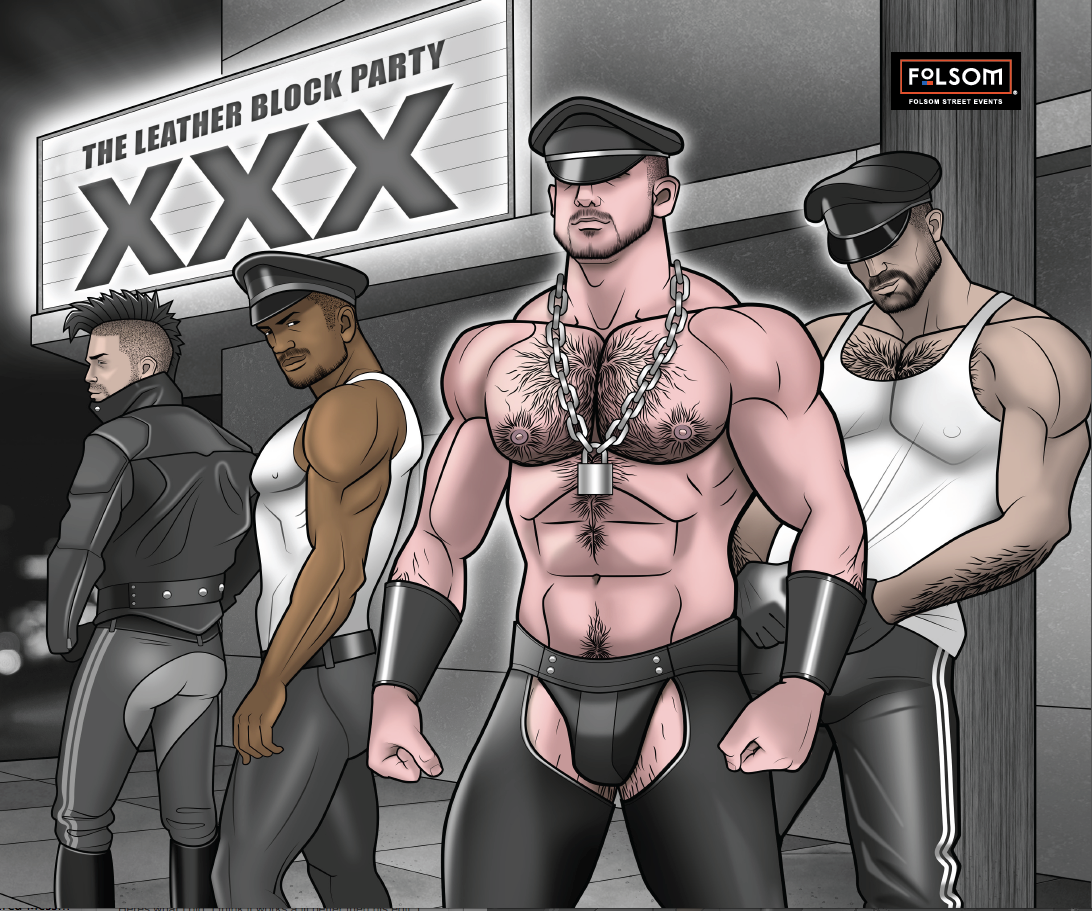 ics gay dvds