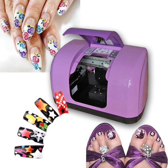 Digital Nail Art Printer Sp N06b3 Nail Printer Pinterest Nail