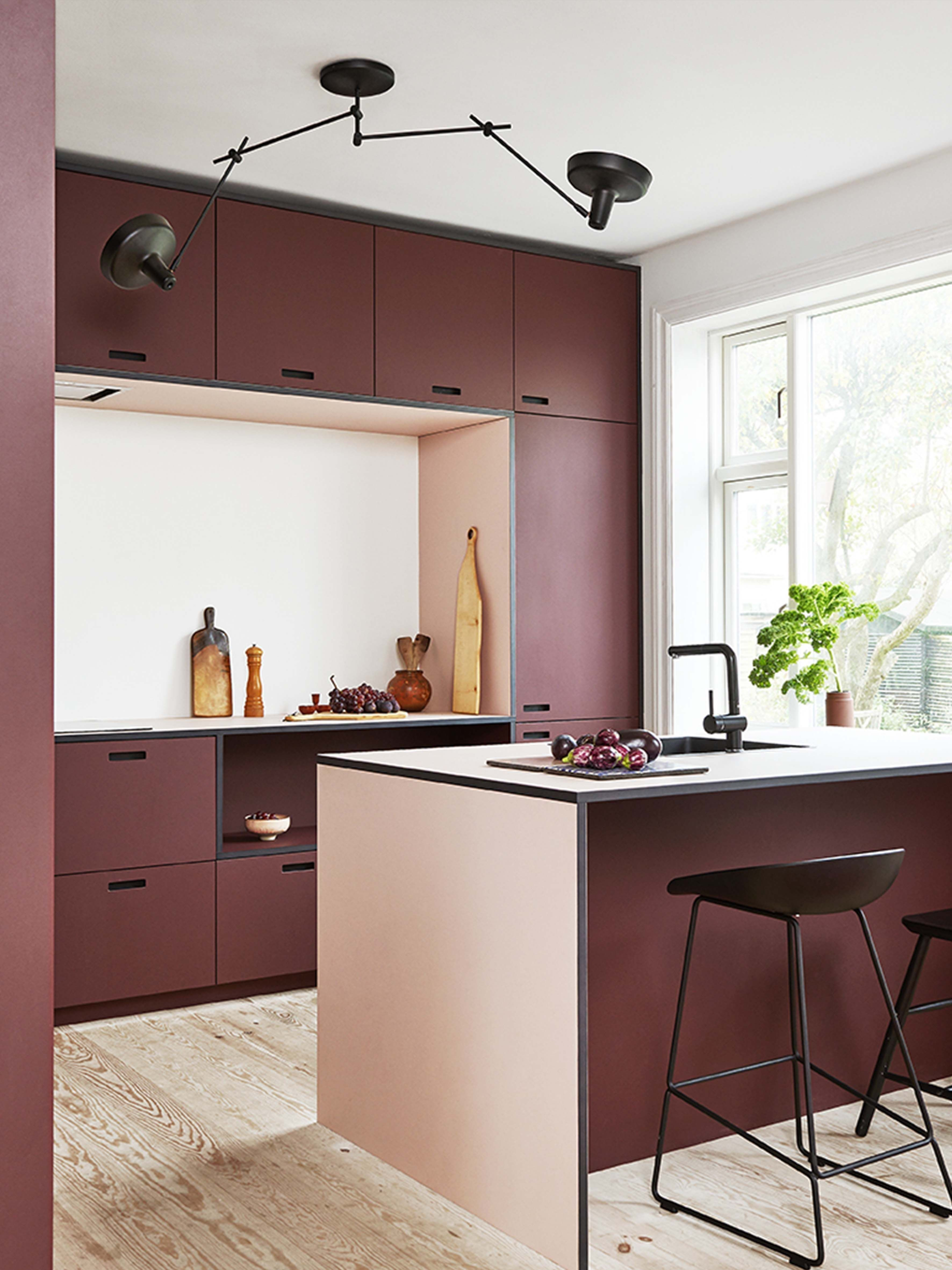 44 Magnificient Ikea Kitchen Design Ideas For Home To Try