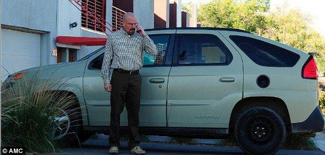 1992 Chevrolet Lumina Apv Gm Deadly Sin 25 We Just Can T Make A Successful Minivan Pontiac Aztek Chevrolet Lumina Breaking Bad