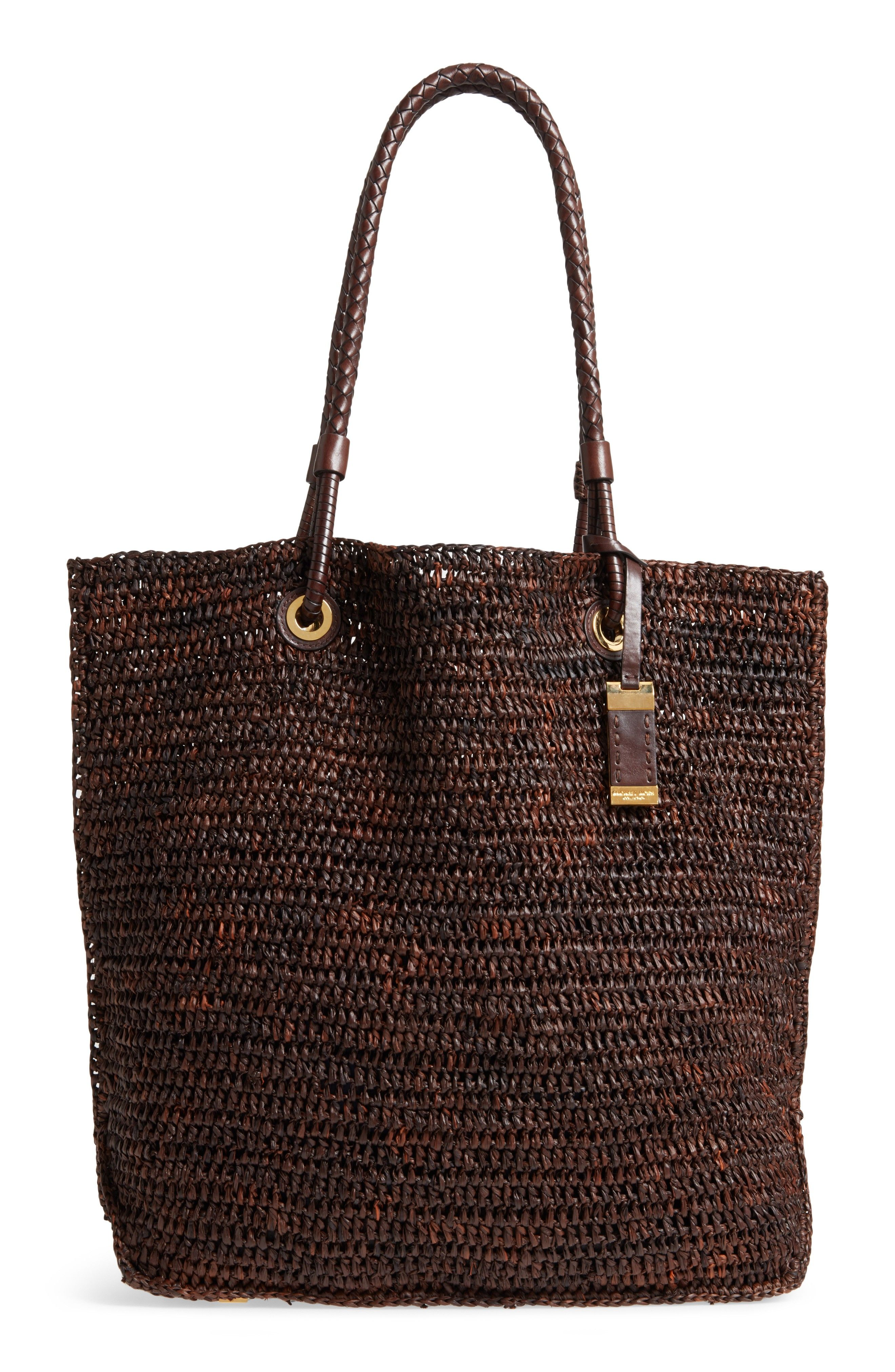 2aed6b17a4 New MICHAEL KORS Skorpios Woven Raffia Tote online. Enjoy the absolute best  in Furla Bags from top store. Sku hevo80807ftpd77886