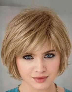 20 Frisuren Für Feines Glattes Haar #feines #Frisuren #für