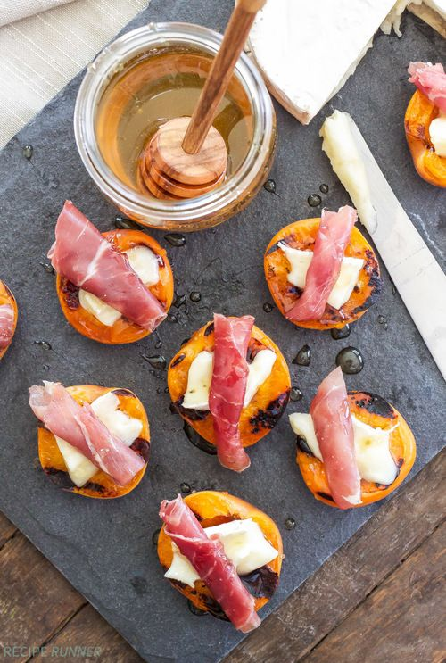 10 quick appetizer recipes to wow your guests the edit brie