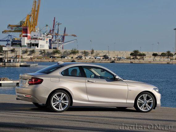 BMW 2-Series 2014 / БМВ 2 серии | Автомобили, Автомобиль