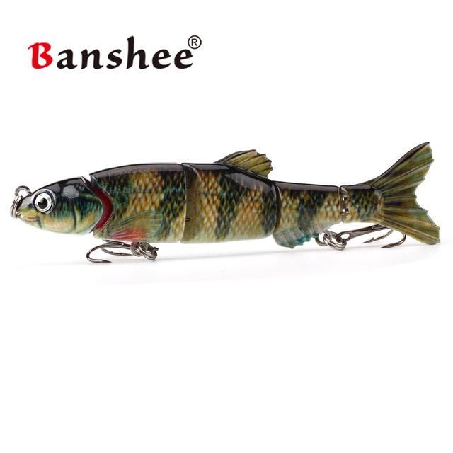 THESE GORGEOUS LURES 100% FREE, JUST PAY S&H! DON'T WAIT, GET THEM TODAY!