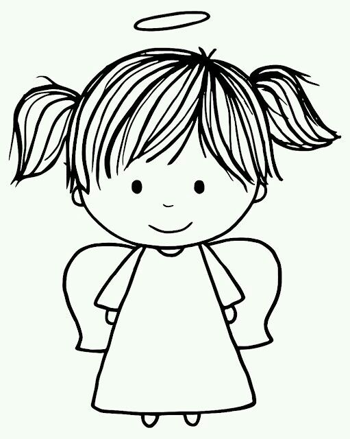 Pin Von Sagmeister Auf Doodle Engel Zeichnen Engel Zum Ausmalen Engel Zeichnung