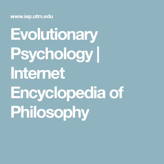 evolution of psychology from greek philosophy The psychology - post why / pre-what psychology, especially cognitive neuroscience, can be regarded as explanatory of philosophy in that it explains mental conditions underlying philosophical state of mind.