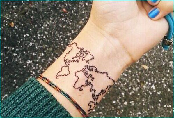 680e329cbf1a5 35 Small Tattoo Ideas and Epic Designs | Small Tattoo Ideas and Epic ...
