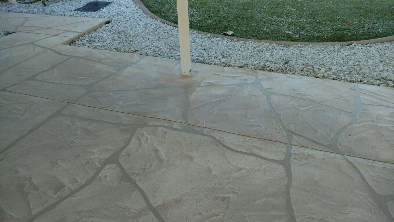 Free Estimates Concrete Landscaping In Fort Myers Cape Coral