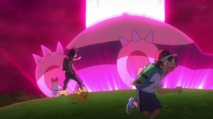 【新アニポケ5話感想】ヒバニーが可愛すぎる「カビゴン巨大化!?ダイマックスの謎!!」 ぽけりん@ポケモンソード