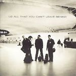 U2 ALL THAT I CAN LEAVE BEHIND *** CD *** beautiful day ... WORLDWIDE SHIPPING