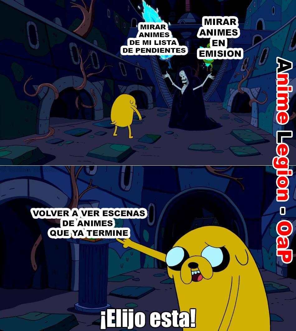 Pin de Jurgen Andrade en Meme Anime español en 2020