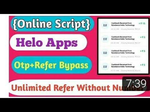 Online Script app Daily Good morning app task bypass