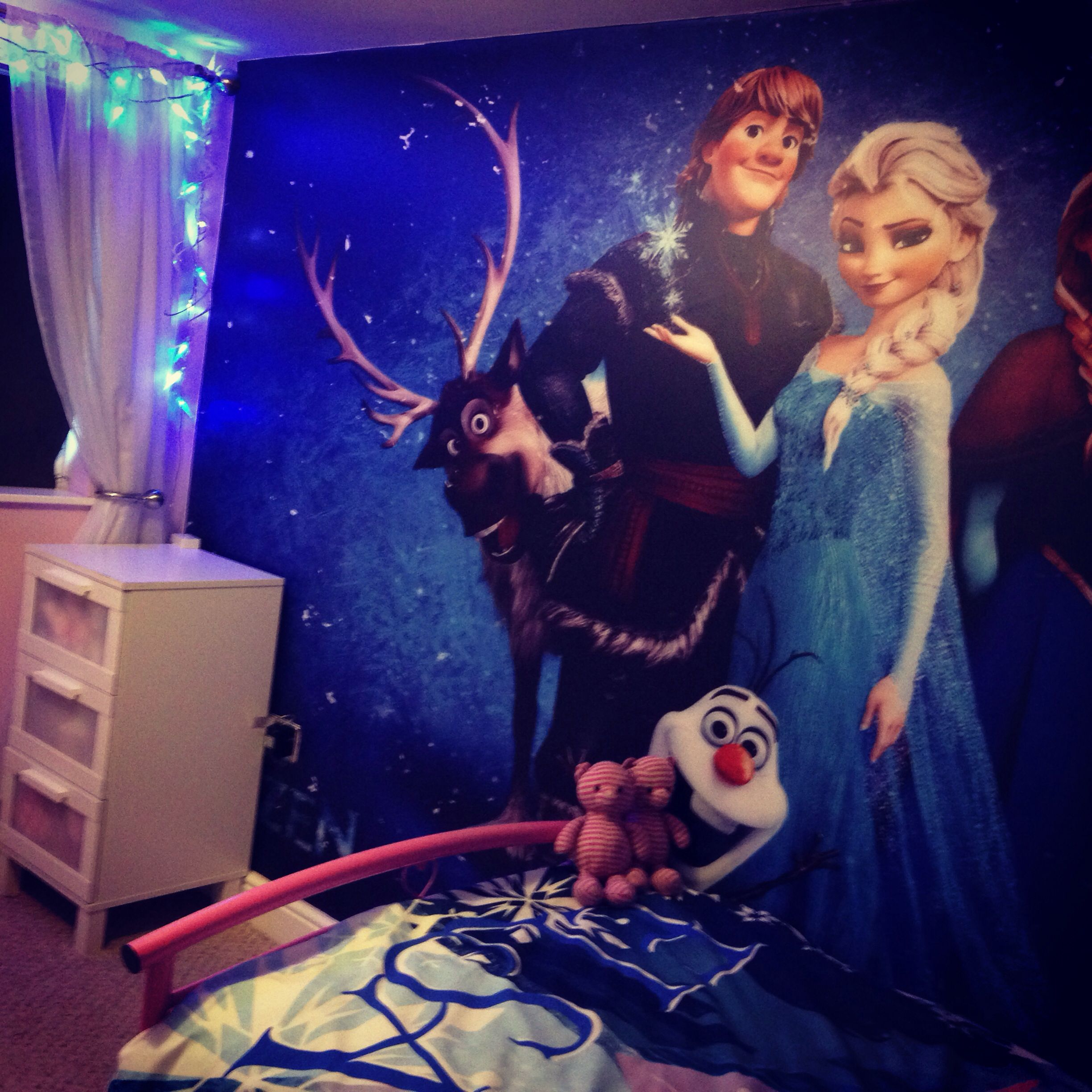 princess pin bedroom pinterest stunning bedrooms frozen themed kiddos