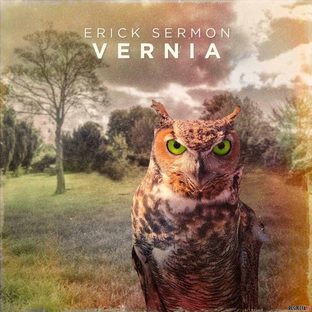 Mp3 Erick Sermon Feat Az Styles P The Game Vanndigital Latest Albums Sermon Album