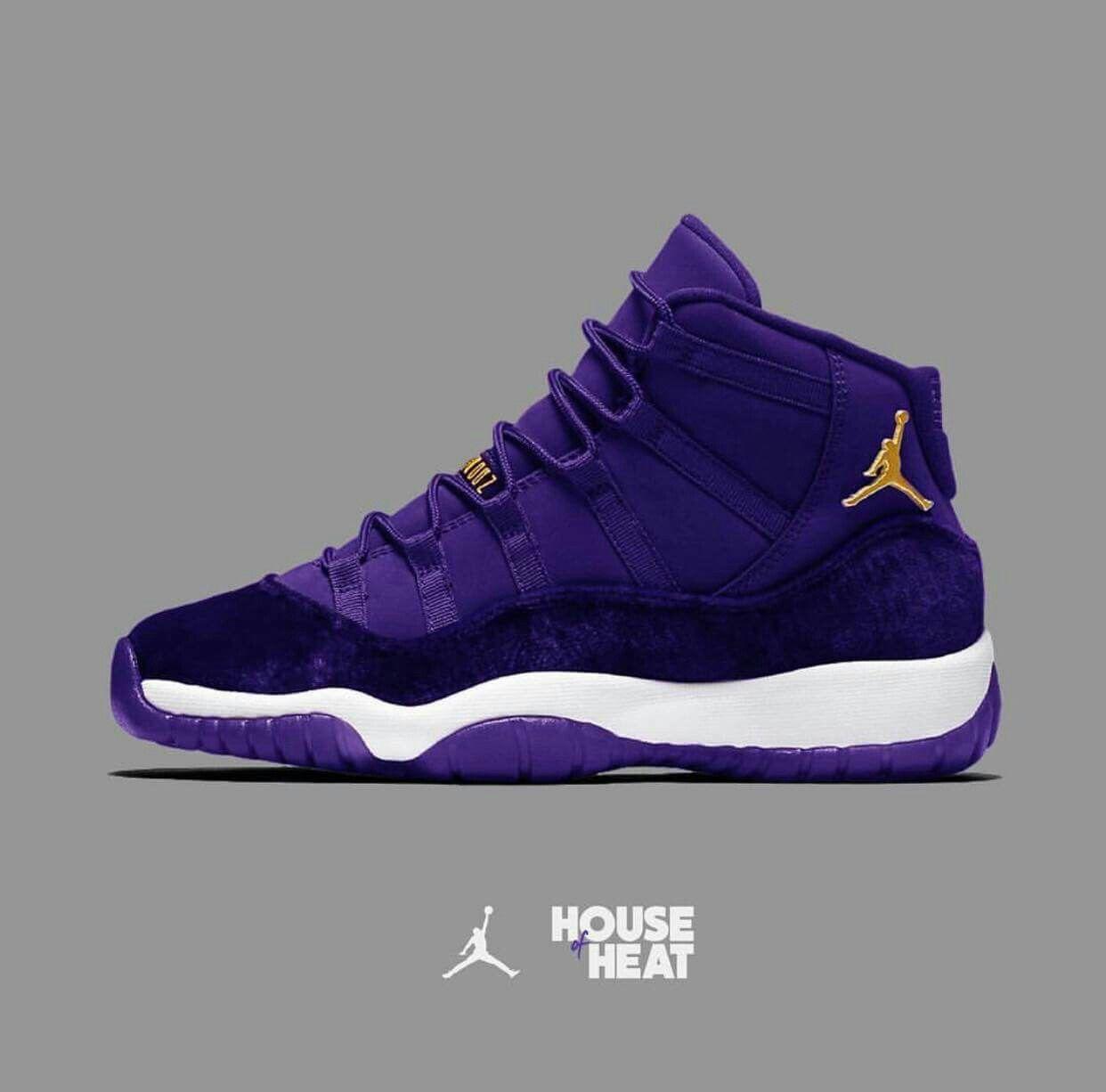 save off e4193 ff92b Fashionista #Purple #12s #Swag | Trillest ShoeGame Ever ...