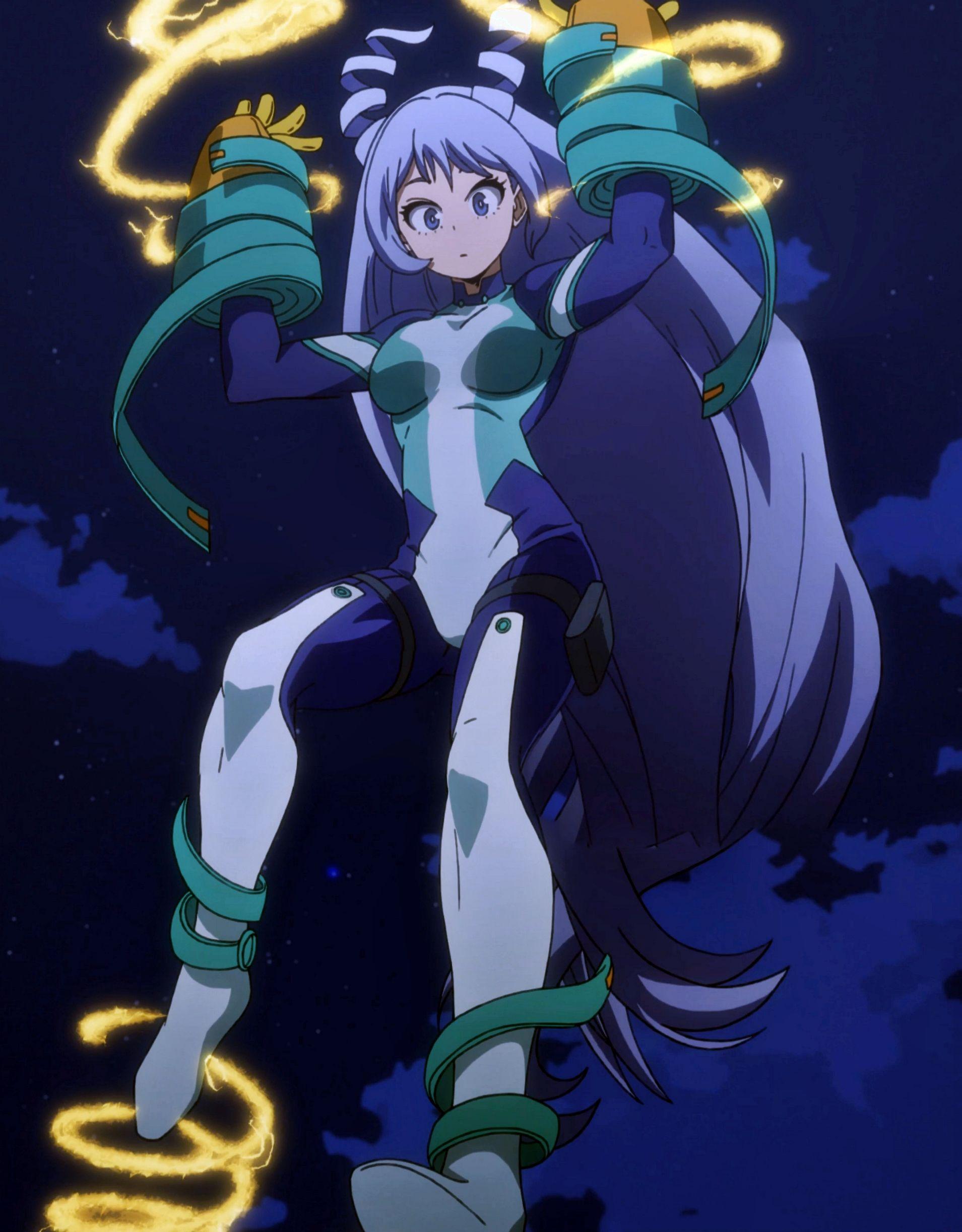 Hado Nejire Boku No Hero Academia Cute Anime Character Hero My Hero