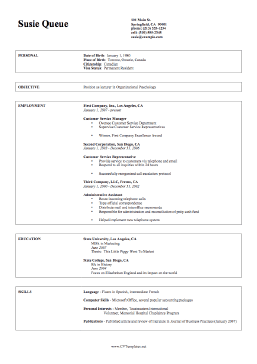 The Free Professional Cv On A4 Paper Is A Two Page Resume Template That Has Sections For Personal Informa Cv Template Professional Cv Template Professional Cv