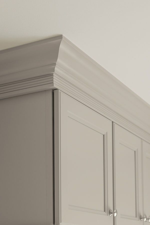 Best Aristokraft Has Several Cabinet Mouldings In Purestyle 400 x 300