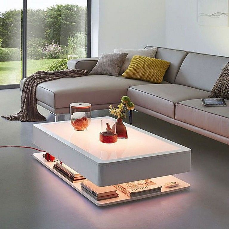 30 Extraordinary Coffee Table Design Ideas Home Coffee Tables