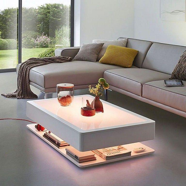 30 Extraordinary Coffee Table Design Ideas Coffetable Tabledesign Designideas Home Coffee Tables Center Table Living Room Coffee Table Design