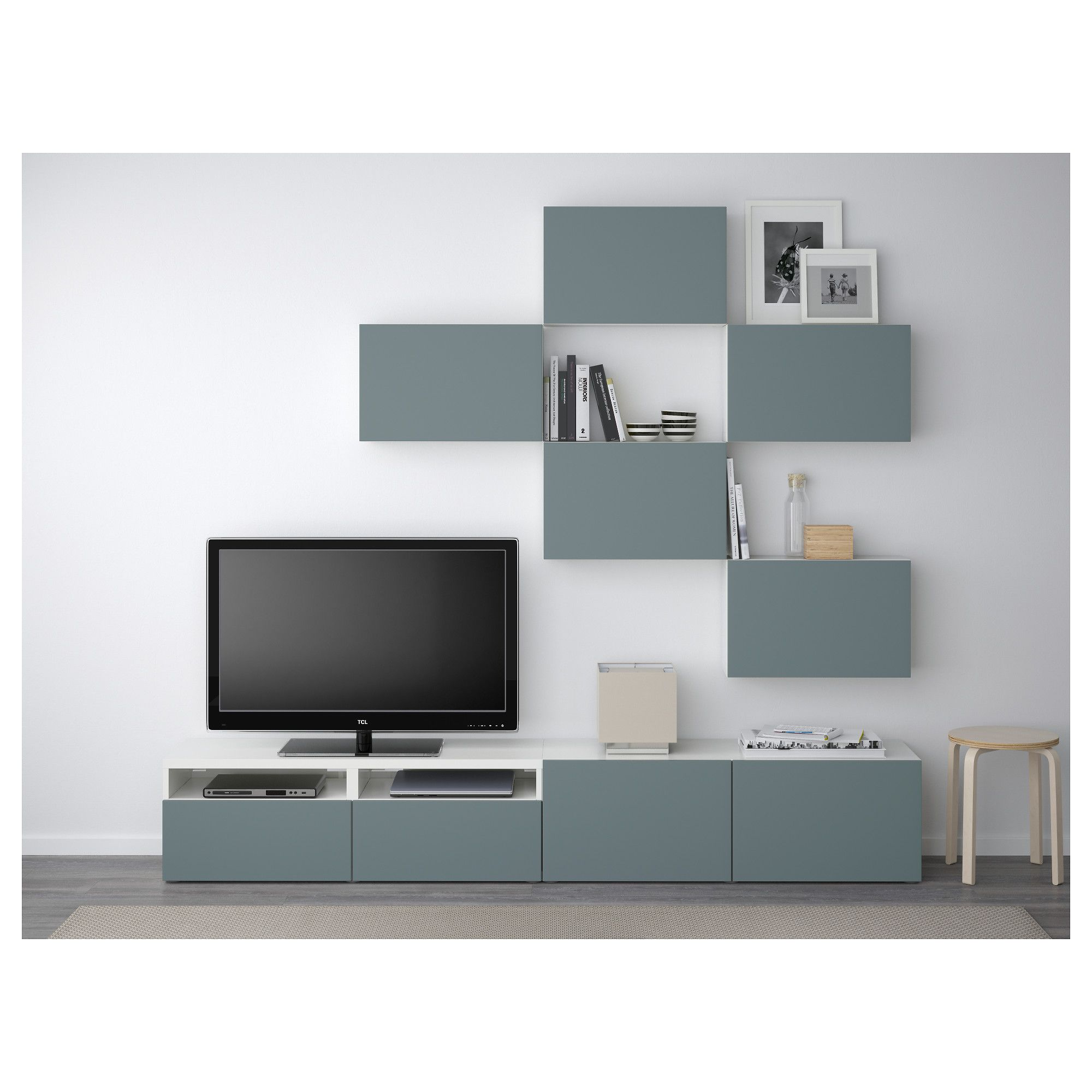 Furniture And Home Furnishings With Images Floating Shelves
