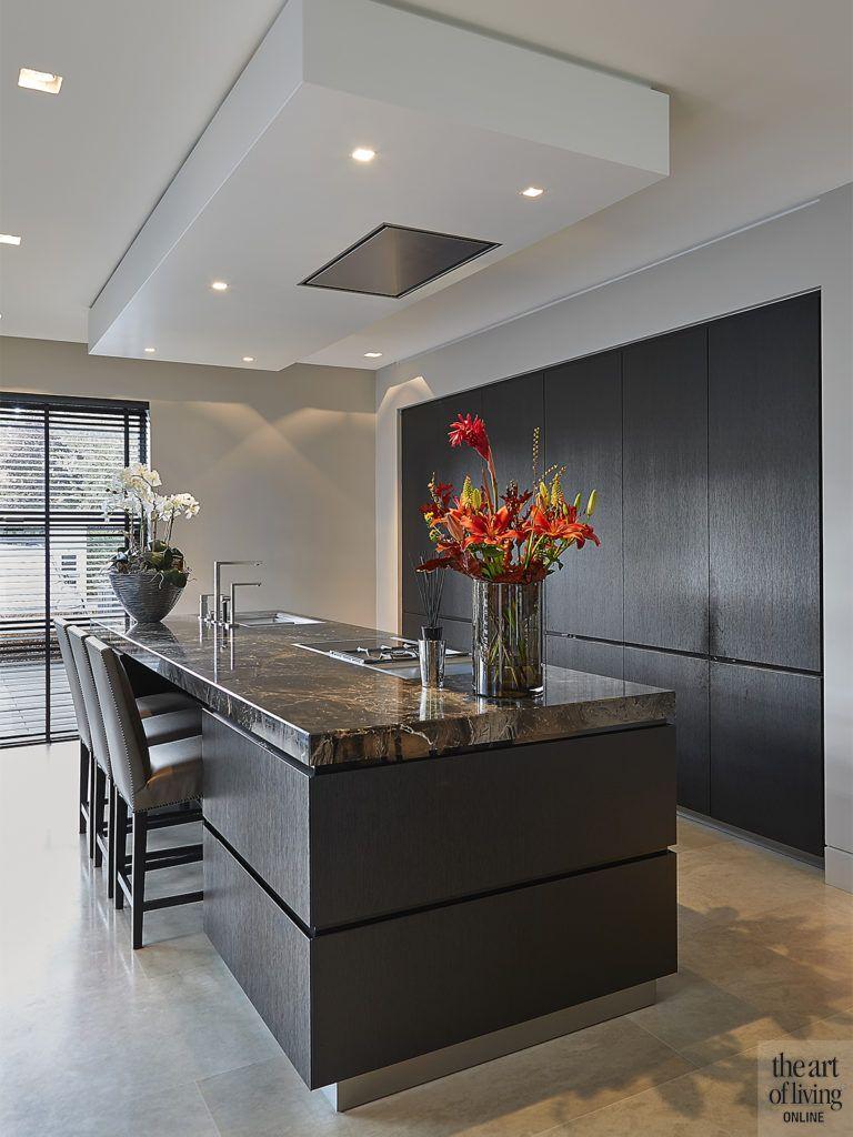 Photo of Moderne villa met warm karakter | Van der Linde Architecten