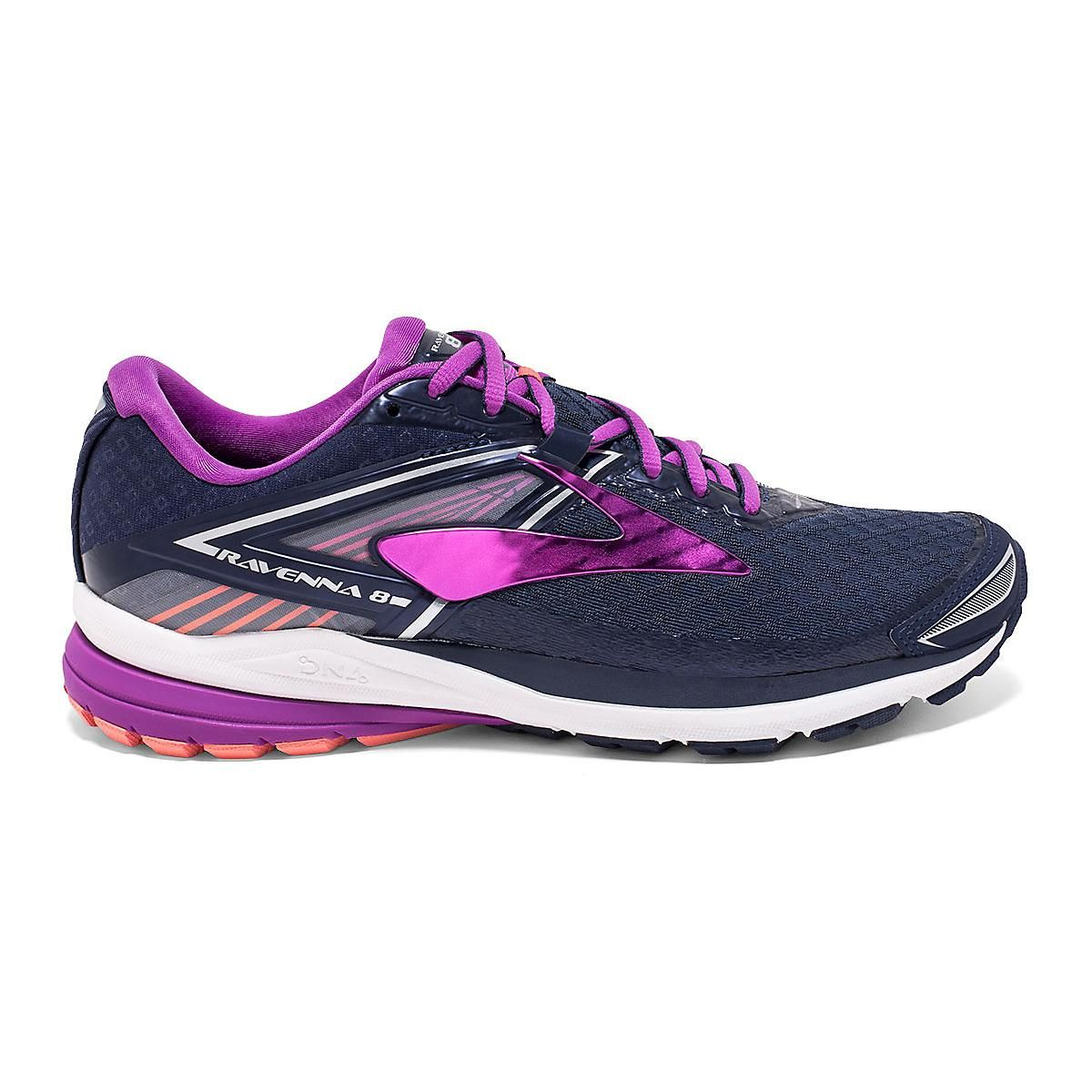 half off 62ad1 4cb8a Ravenna 8 | Work-out LOVE | Brooks running shoes, Shoes ...