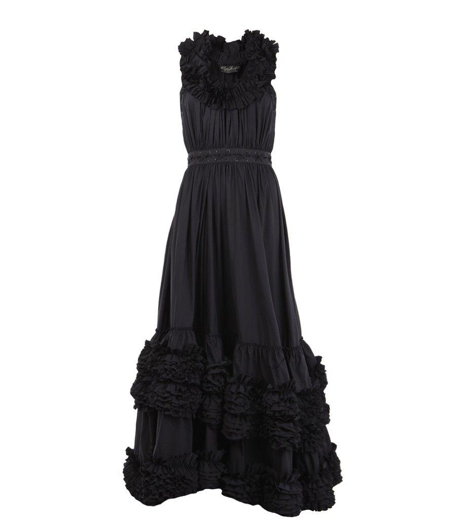 2d12616a6bd Allegra Maxi Dress