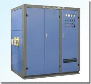 Gcyp/Gzp Series Solid-State Super-Audio/M.F. Induction Heating Device - China Heating Device
