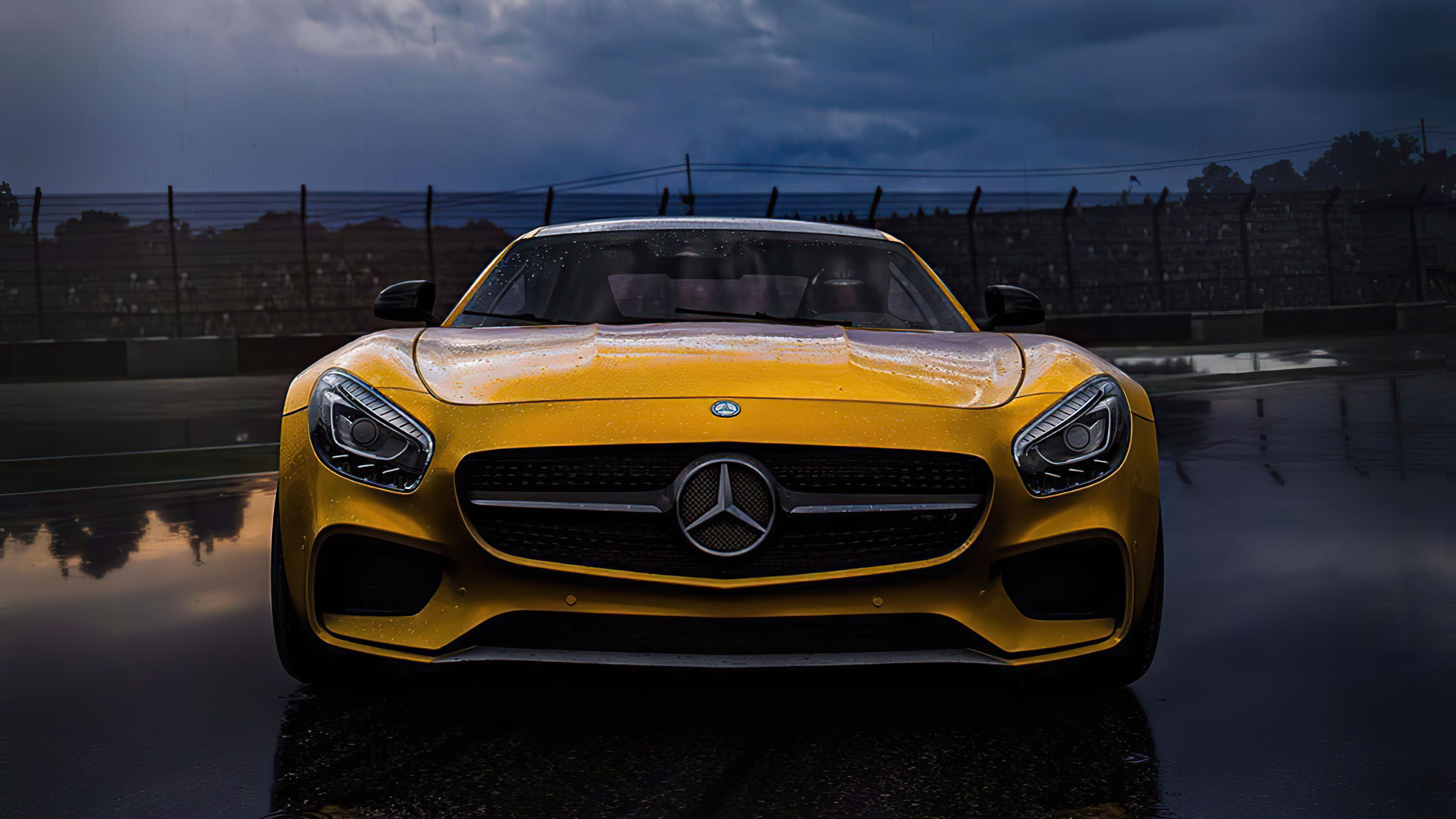Yellow Mercedes Benz Amg 2020 4k Yellow Mercedes Benz Amg 2020 4k Wallpapers In 2021 Mercedes Benz Amg Benz Mercedes Benz