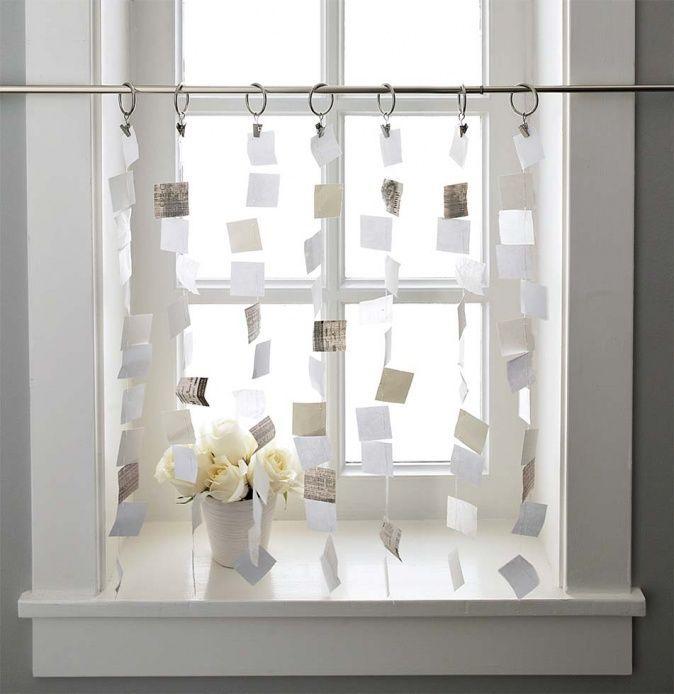 Bildergebnis Fur Hassliches Fenster Gardine Rideaux Faits Maison