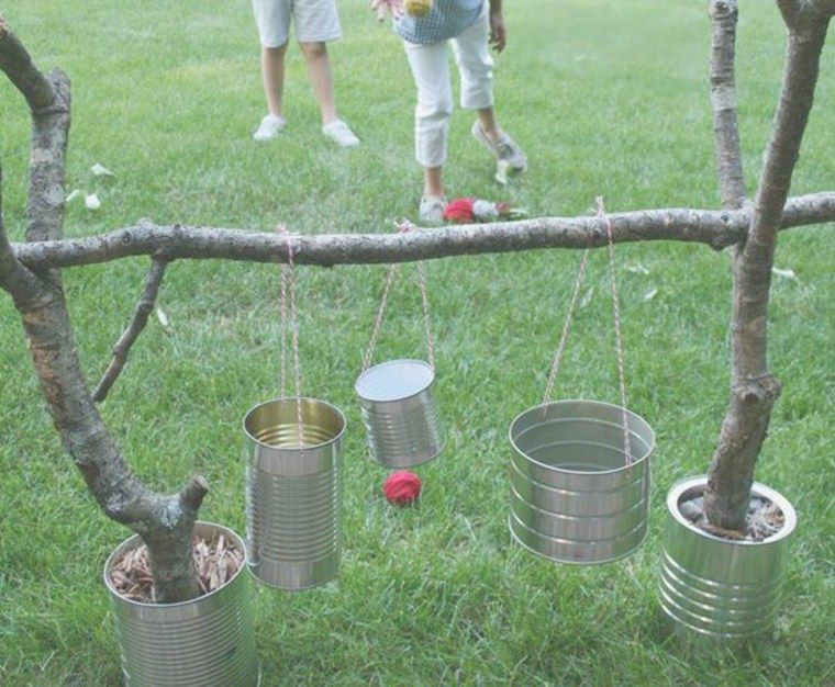 Outdoor Aktivitäten Ideen