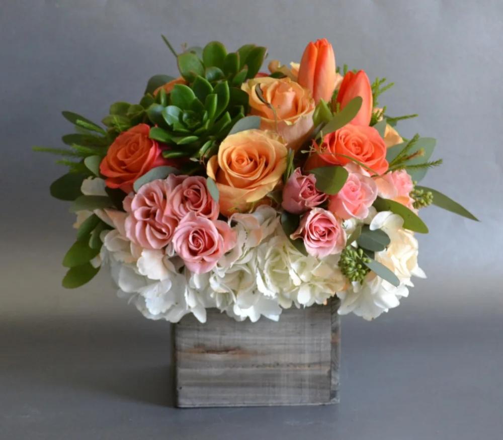 Sunny Siesta Florist All Flowers Florist Design