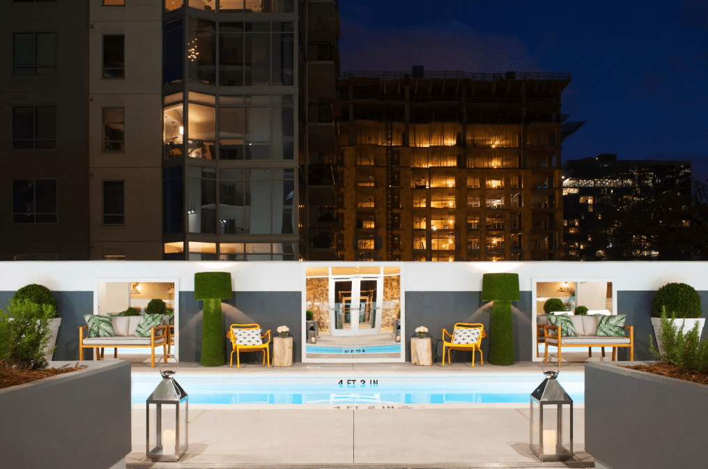 The Best Apartments in Atlanta Near Nightlife Cool