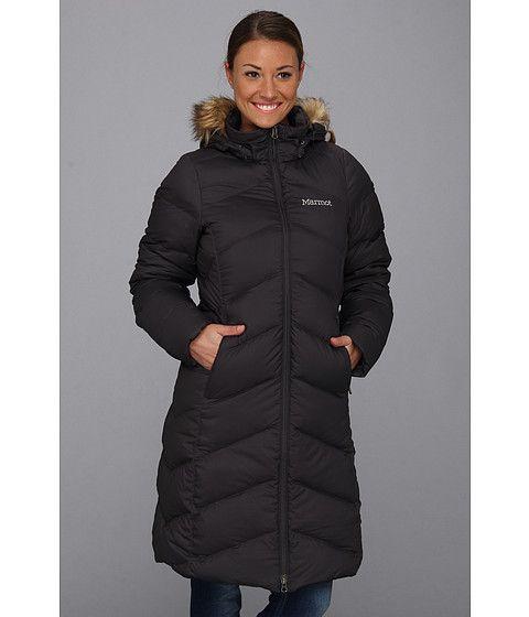 Marmot Montreaux Coat Marmot Coat Cold Weather Fashion