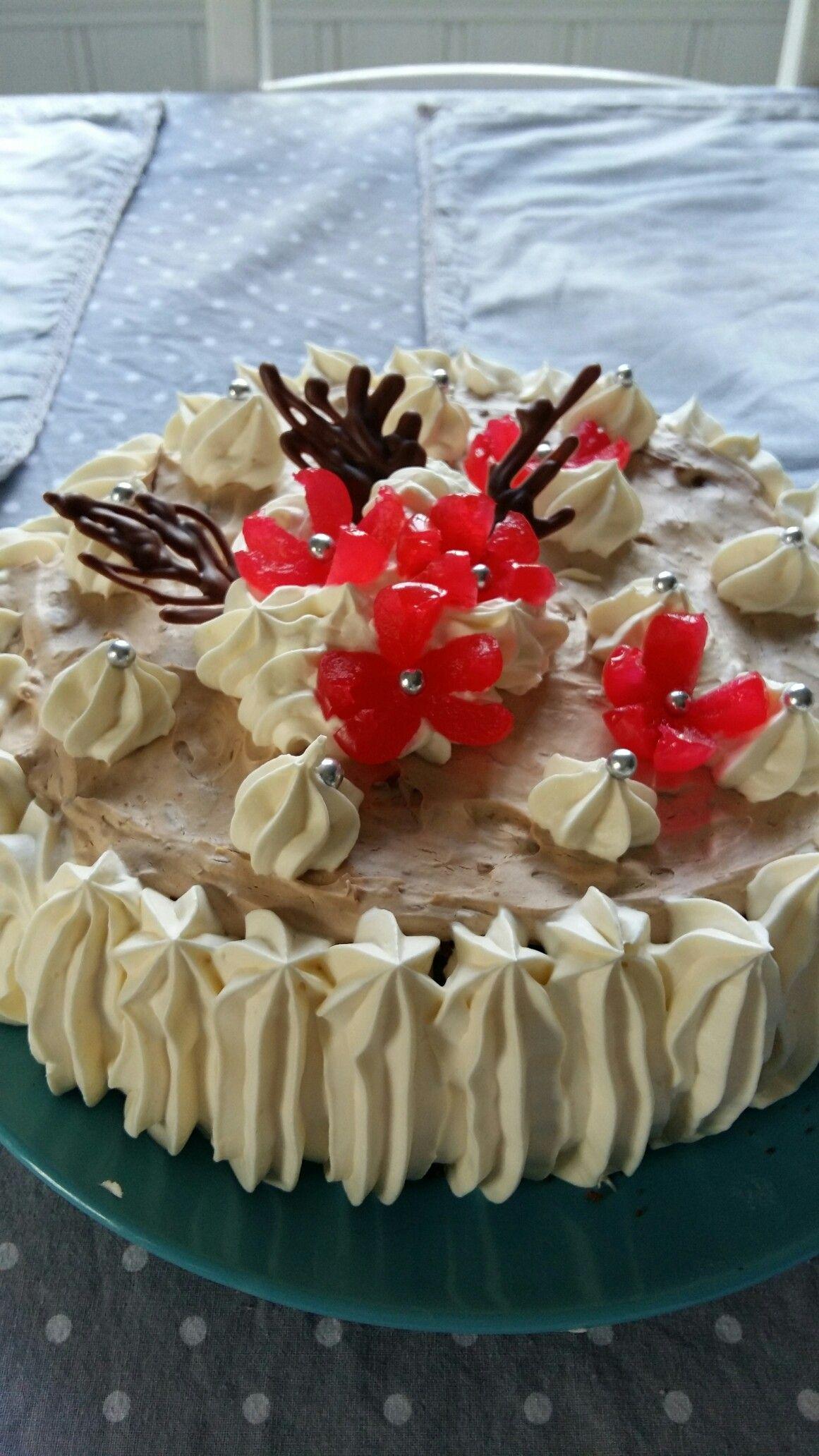 Kukka kakku