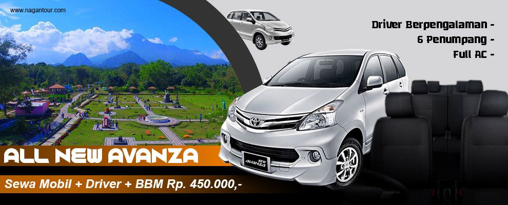 bbm untuk grand new avanza gambar veloz 2017 sewa jogja murah rental mobil all dengan supir tempat di termurah yogyakarta 2018 gratis antar