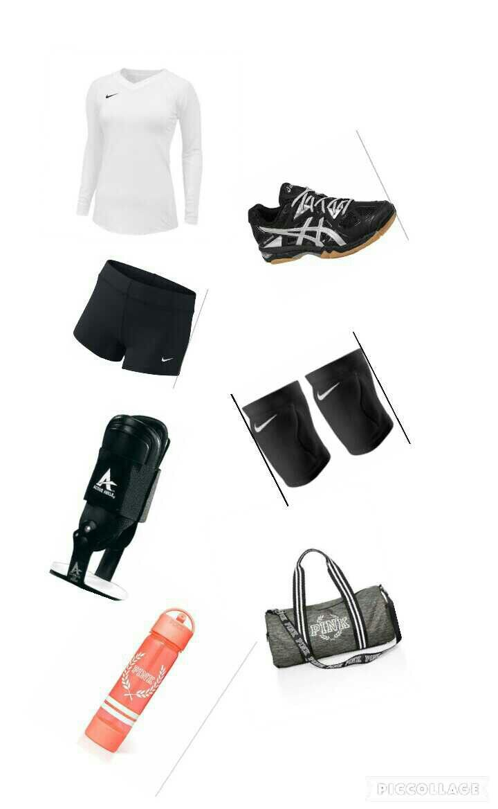 Volleyball Tryouts Outfit Volleyball Outfits Volleyball Tryouts Athletic Outfits