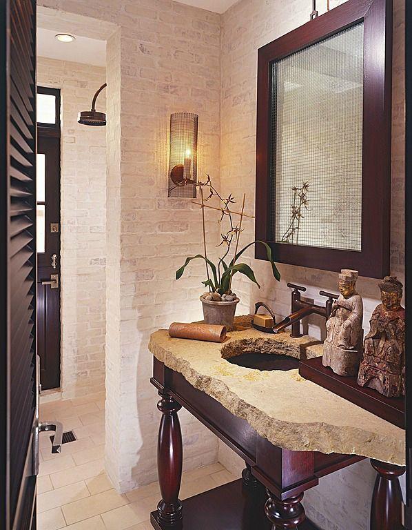 40 Stylish Small Bathroom Design Ideas Hogar Banos Con