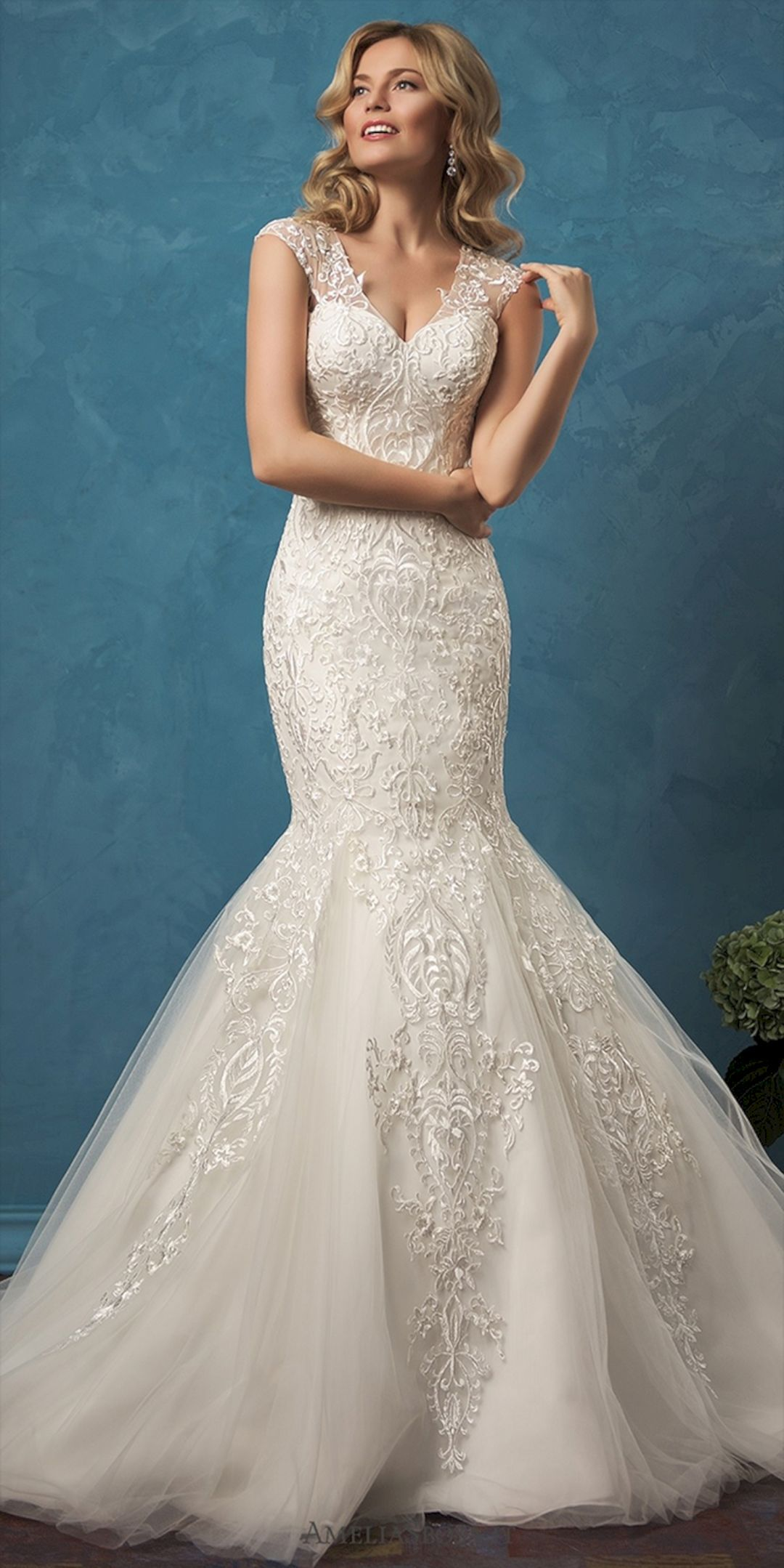 20+ Exclusive Amelia Sposa Wedding Dress Collections | Amelia sposa ...