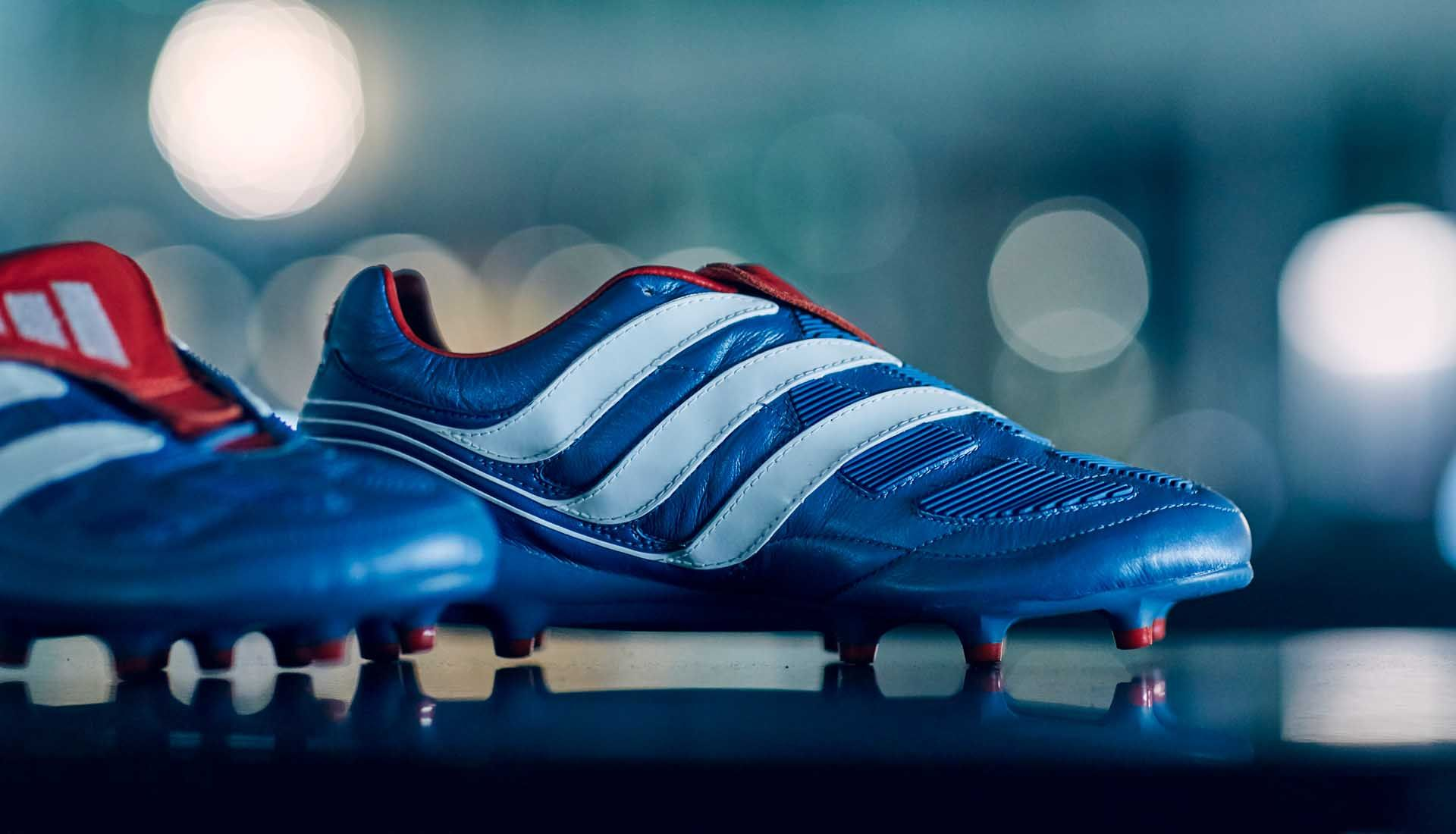 huge selection of 4ac23 a252d ... aliexpress adidas launch the predator precision 2017 soccerbible 4a6b6  15354