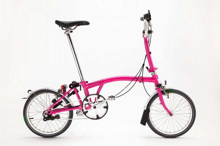 Page Not Found Folding Bike Brompton Brompton Bicycle