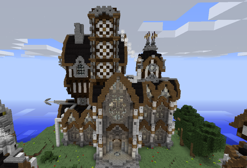 Victorian Castle Grabcraft Your Number One Source For