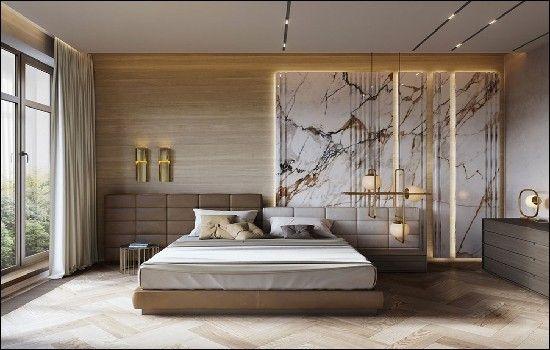 Chambres à coucher originales: 30 idées de meubles et ...
