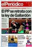 DescargarEl Periodico de Catalunya - 12 Febrero 2014 - PDF - IPAD - ESPAÑOL - HQ